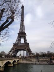 Paris_Tour Eiffel