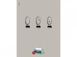 Kleenex - campagna pubblicitaria
