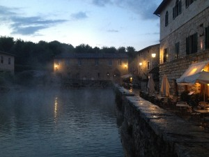 Toscana - Bagni Vignoli