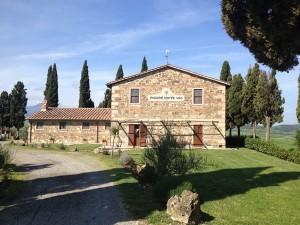 Toscana - Podere Conte Ugo