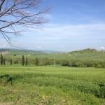 Toscana - campagna