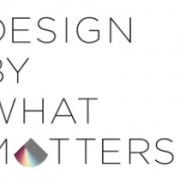 Design by what matters - web app