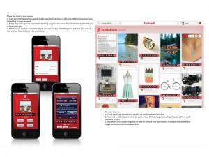 Scotiabank - wishlist app
