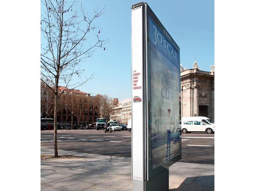 Smart - campagna pubblicitaria 2
