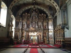 Belgrado - Cattedrale di San Michele © Alessandra Colucci