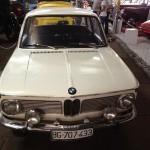 Belgrado - Museo Automobile - BMW 2 © Alessandra Colucci