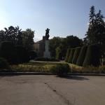Belgrado - Parco della Fortezza © Alessandra Colucci