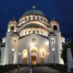 Belgrado - Tempio di San Sava 2 © Alessandra Colucci