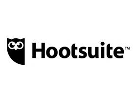 Hootsuite - marchio