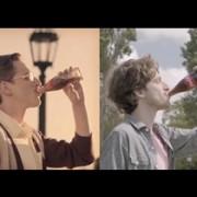 Coca Cola - heritage marketing
