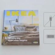 IKEA - parodia Apple