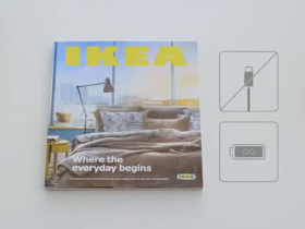IKEA - parodia Apple
