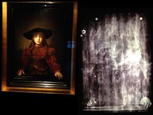 Varsavia - Galleria Malarstwa - Rembrandt