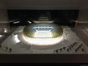 Varsavia - M - stadio