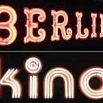 Varsavia - Museo Neon - berlin e kino