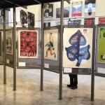 Varsavia - Museo Poster - brand territoriali