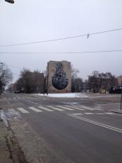 Varsavia - Street Art