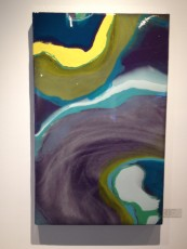 San Francisco - Academy of Arts - Jessica Slatmaker - Tappy © Alessandra Colucci