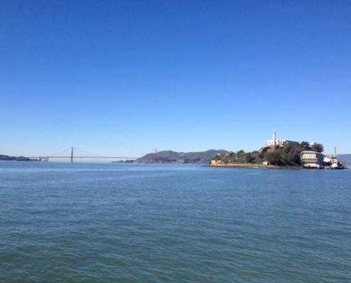 San Francisco - Alcatraz © Alessandra Colucci