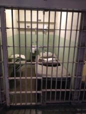 San Francisco - Alcatraz - cella © Alessandra Colucci
