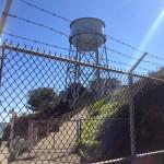 San Francisco - Alcatraz - cisterna © Alessandra Colucci