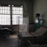 San Francisco - Alcatraz - infermeria © Alessandra Colucci