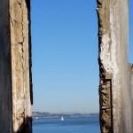 San Francisco - Alcatraz - panorama © Gabriella Sannino