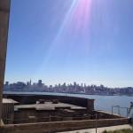 San Francisco - Alcatraz - panorama © Alessandra Colucci