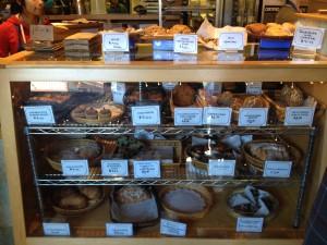 San Francisco - bakery - dolci © Alessandra Colucci