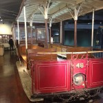 San Francisco - cable car museum - carrozza © Alessandra Colucci