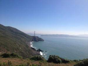 San Francisco - green panorama 2© Alessandra Colucci