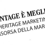 Vintage è meglio - articolo Alessandra Colucci per Comunicando