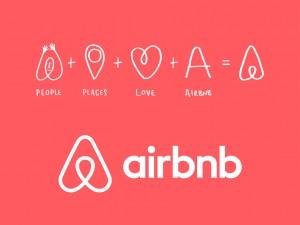Airbnb marchio