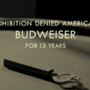 Budweiser - heritage marketing