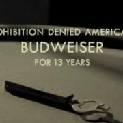 Budweiser - heritage marketing