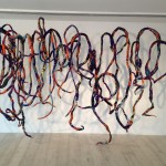 London - Hayward Gallery - Sheila Hicks © Alessandra Colucci