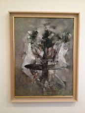 London - Tate Modern - Dorothea Tanning - A Mi-Voix © Alessandra Colucci