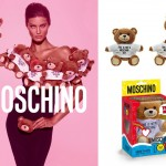 Moschino - packaging