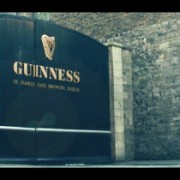 Guinness - heritage marketing