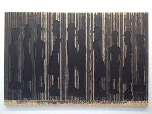 London - Serpentine Gallery - Pascale Marthine Tayou - Code Noir Art 1 © Alessandra Colucci
