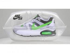 Nike Air Max - packaging