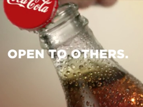 Coca Cola - campagna di sensibilizzazione