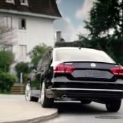 Volkswagen - campagna pubblicitaria