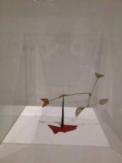 Macro - Alexander Calder - Stabile © Alessandra Colucci
