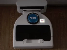 Neato Robotics - advertising campaign