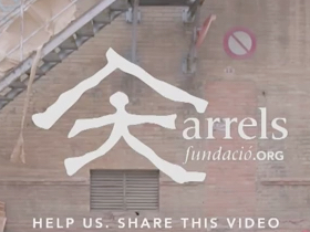 Arrels Foundation - fundraising campaign