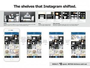 IKEA - campagna di social networking