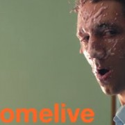 Orange Homelive - campagna pubblicitaria