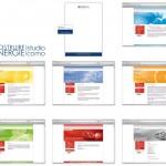 Costruire Energie - brand identity e website
