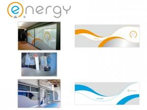 Energy - franchising